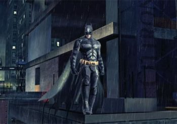 The Dark Knight Rises Video Game Coming To iOS and Android