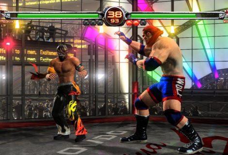 Virtua Fighter 5 The Final Showdown Trophy / Achievement Guide