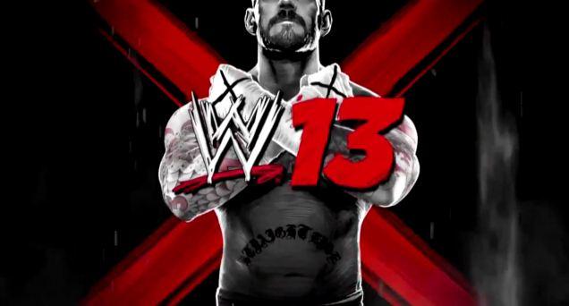 THQ Won't Release WWE '13 On PS Vita