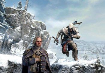 E3 2012: Assassin's Creed III PS3 Bundle Announced