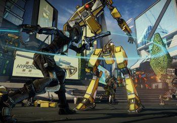 E3 2012: Borderlands 2 Hands-On