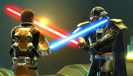 SWTOR continues to disappoint fans with lack of 'real' game updates