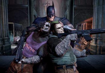 E3 2012: Batman Arkham City - Armored Edition Announced for the Wii-U