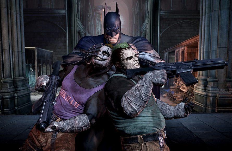 E3 2012: Batman Arkham City – Armored Edition Announced for the Wii-U