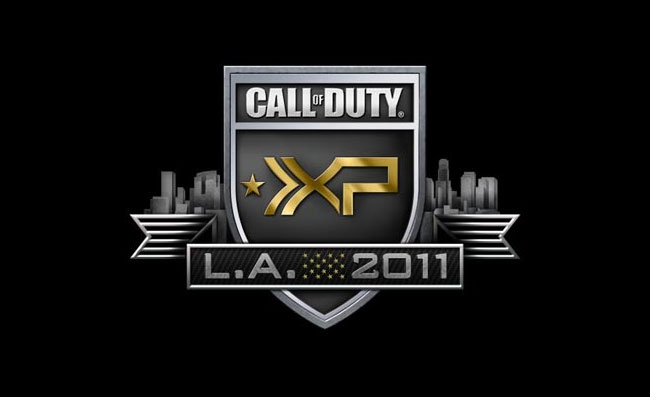E3 2012: No Call of Duty XP Event this Year