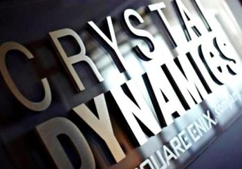 Crystal Dynamics Hiring For Next-Gen Title