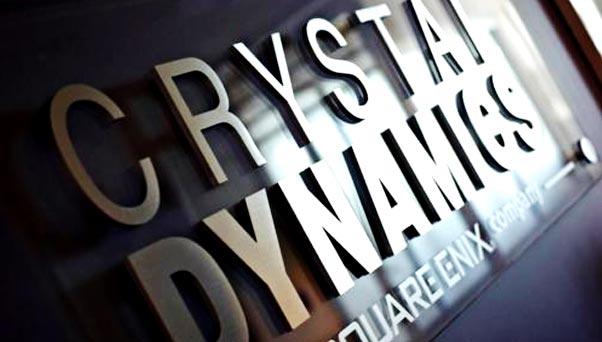 Crystal Dynamics Hiring For Next-Gen Title