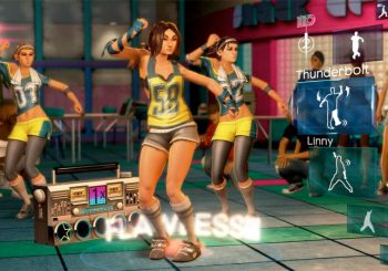 E3 2012: Dance Central 3 is Coming to Xbox Kinect