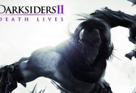 E3 2012: Darksiders 2 Hands-On