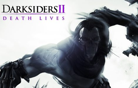 "Darksiders 2 Needs To Sell ""4 or 5 Million Units"" To Get a Sequel"