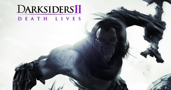 """Darksiders 2 Needs To Sell """"4 or 5 Million Units"""" To Get a Sequel"""