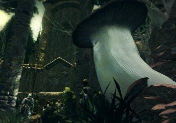 Dark Souls discounted on Steam