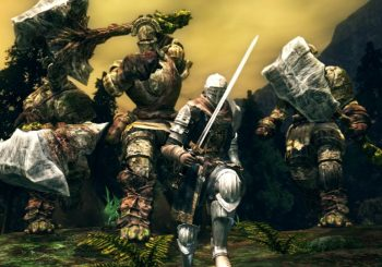 Dark Souls: Prepare to Die Edition Now Available on Steam; Launch Trailer Released