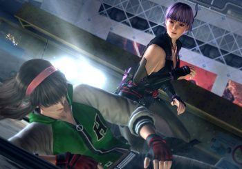 E3 2012: Dead or Alive 5 Releasing this September