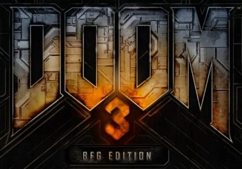 Doom 3 BFG Edition Trophy List Revealed