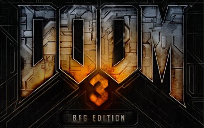 Doom 3 BFG Edition Trophy List Revealed