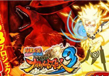 Naruto Shippuden: Ultimate Ninja Storm 3 Announced