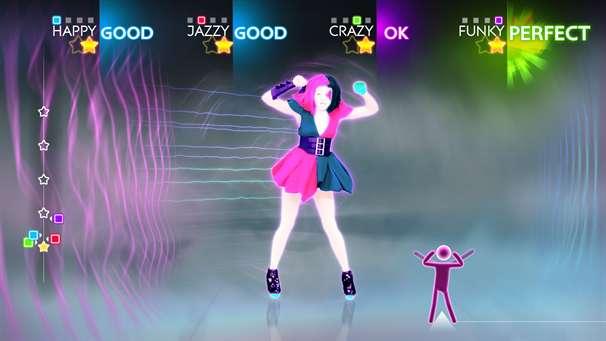 Latest Just Dance 2014 DLC Tracks Revealed