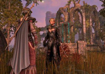 E3 2012: The Elder Scrolls Online Teaser Trailer