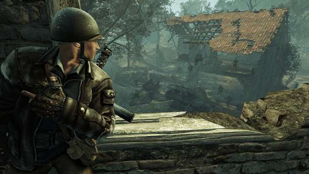 Enemy Front Warsaw Uprising Trailer is Packed with Emotion