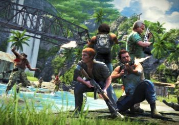 Far Cry 3 Pre-Order Bonus The Lost Expeditions Trailer Released
