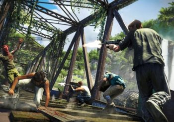 Far Cry 3 Co-op Gameplay Walkthrough Video Released