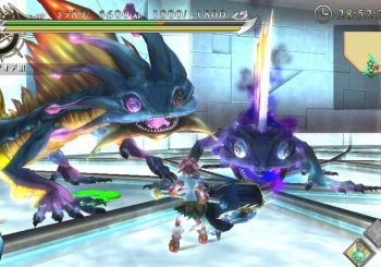 "Ragnarok Odyssey ""Epic Weapons"" Update Detailed"