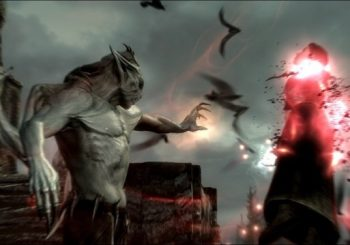 Skyrim: Dawnguard Now Available for PC