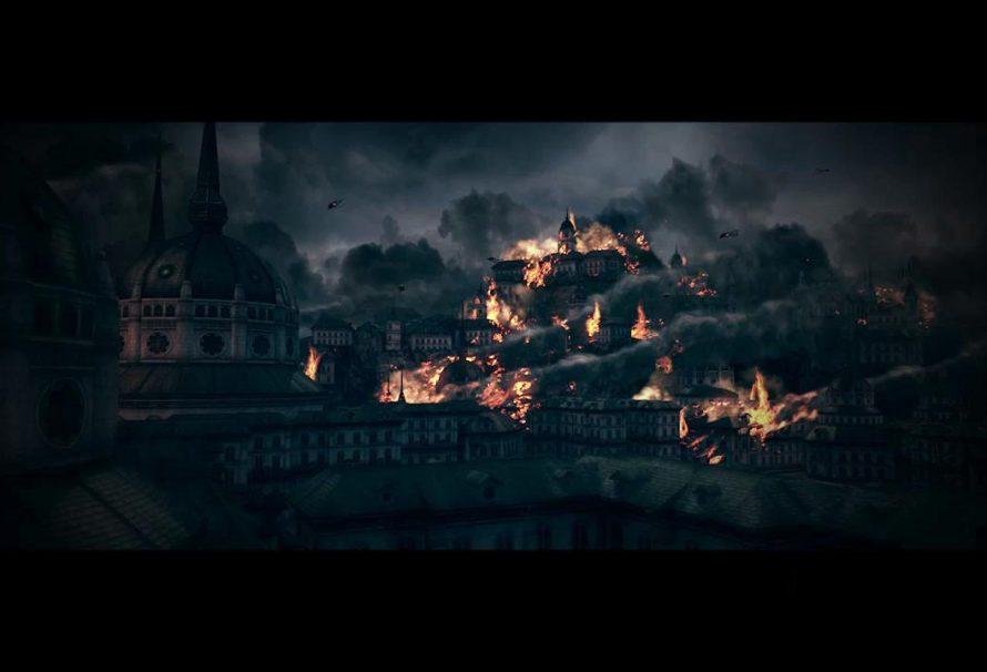 E3 2012: Gears of War: Judgement Gets a Teaser Trailer