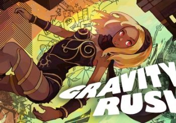 Gravity Rush Remaster and Gravity Rush 2 announced for PlayStation 4