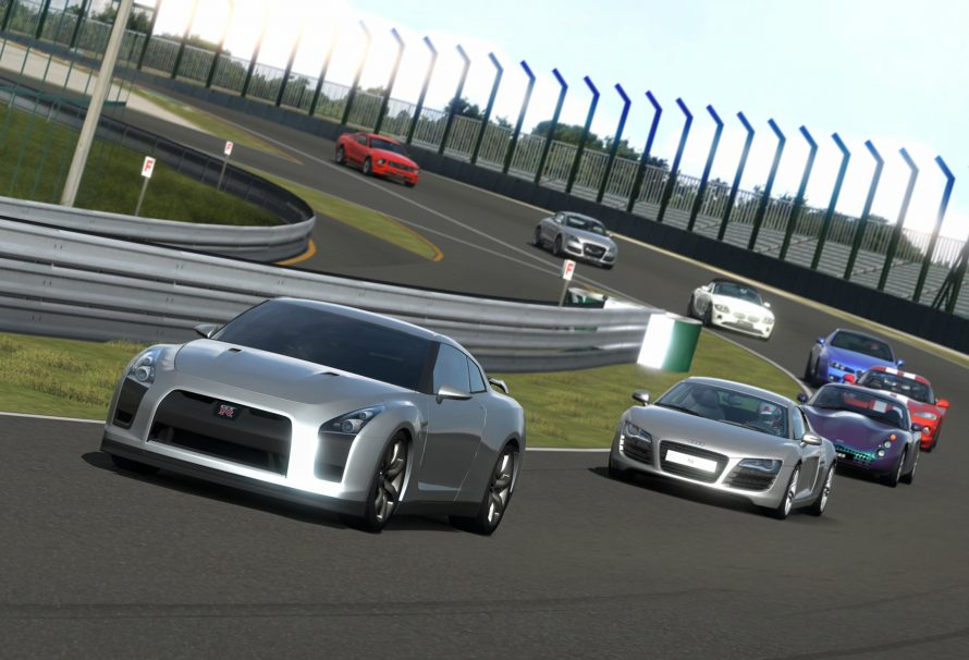 Gran Turismo Could Be Coming to PS Vita