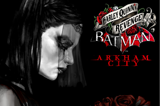 Batman: Arkham City – Harley Quinn's Revenge DLC Review