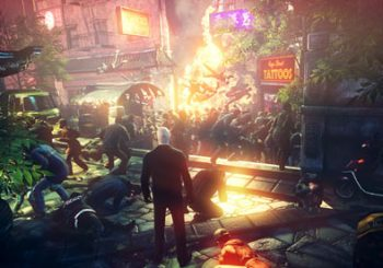 E3 2012: Hitman Absolution Hands-On