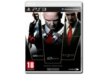 Hitman HD Collection Leaked By Retailer
