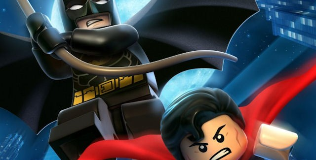 Lego Batman 2 Launch Trailer