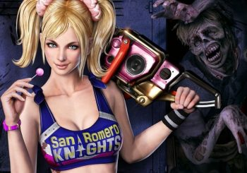 Lollipop Chainsaw Receives Price Drop At Specific Retailers