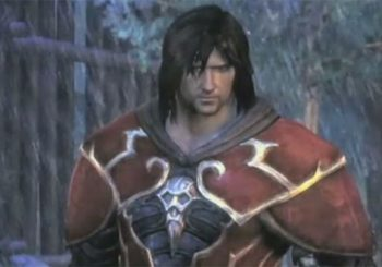 E3 2012: Castlevania Lords of Shadow 2 Does Not Have a Lead Platform