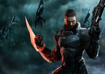 Mass Effect 3 Extended Cut DLC Coming this June 26th