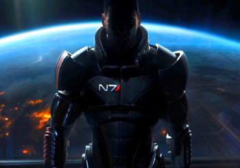 E3 2012: Hardcore Titles Such as Mass Effect 3 Invades the Wii-U