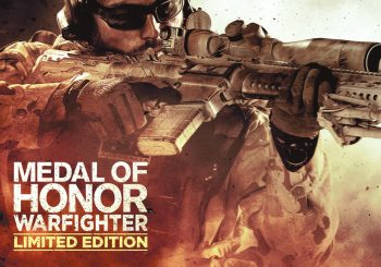 Medal of Honor: Warfighter Gets Australian Exclusive Box Art