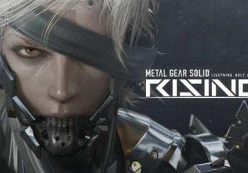E3 2012: Metal Gear Rising Revengeance Hands-On