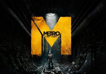 E3 2012: Metro Last Light Impressions