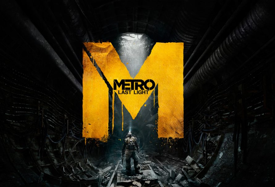 PS Plus Offers Free Outlast and Metro: Last Light Beginning Tomorrow