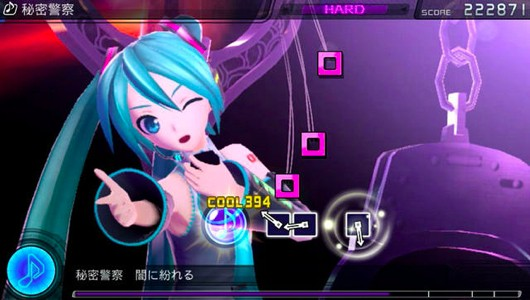 E3 2012: Hatsune Miku Project Diva F Hands-On