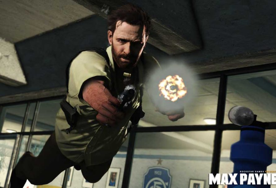 """Max Payne 3 Cheaters will be """"Quarantined"""""""