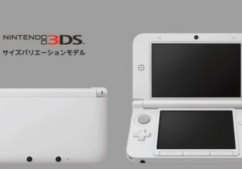 Nintendo 3DS XL Announced; Coming this August in North America