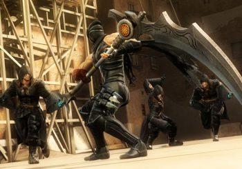 E3 2012: Ninja Gaiden 3: Razor's Edge (Wii U) Hands-On