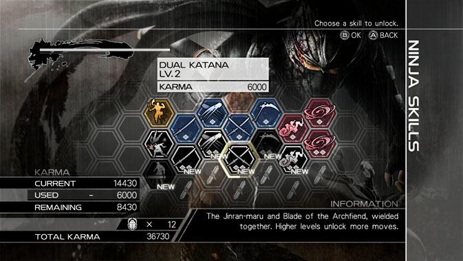 E3 2012 Ninja Gaiden 3 Razor S Edge Wii U Impression