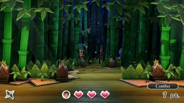 E3 2012: Nintendo Land Hands On