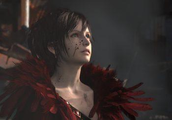 E3 2012: Square Enix Shows Final Fantasy Tech Demo